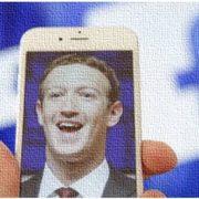 Facebook reshuffles
