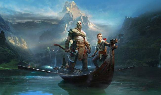 God of War sold 3.1 million copies in 3 days