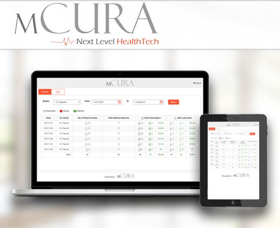 HP powers mCURA to enhance patient experience at hospitals