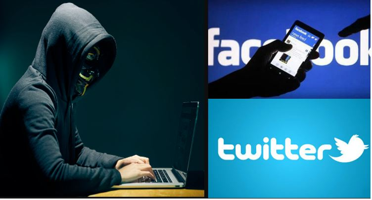 How to Protect Your Facebook and Twitter Accounts From Hackers