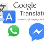 How to convert language in WhatsApp, Facebook, or other texts on Android
