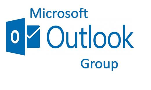 How to create a group in Microsoft Outlook to send emails to multiple users at once