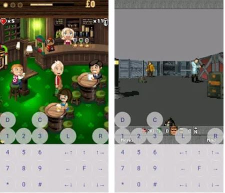How to play JAVA old games on Android smartphone - H2S Media