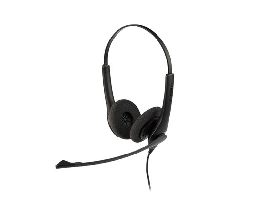 Jabra Biz 1100 duo headset