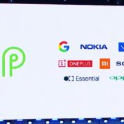 List of the top smartphones those support the latest Android P by Google