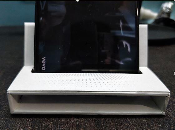 Max box Asus Zenfone Max M1 Pro