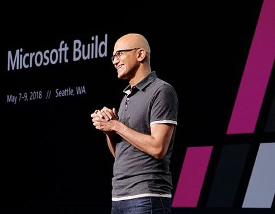 Microsoft Build 2018 Developer Conference Major Developments & Highlights