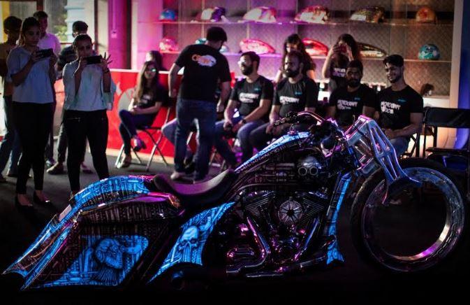 Moto fest 1