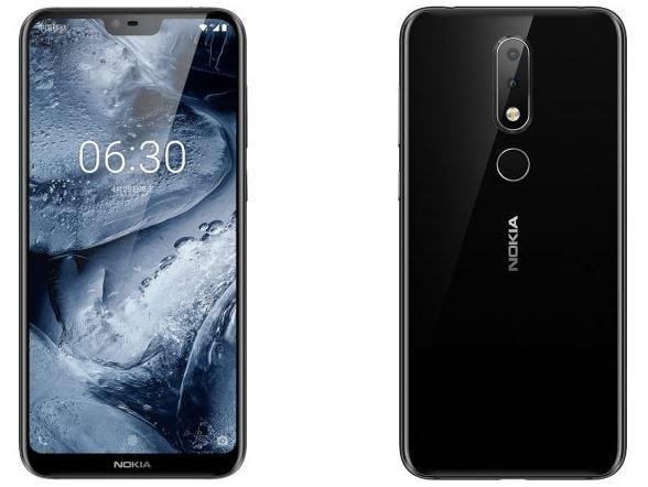 Nokia X6 Design