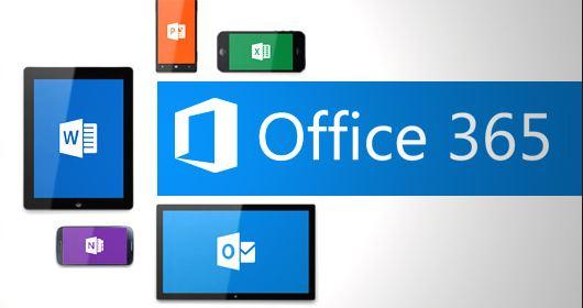 Office 365 Office 2019