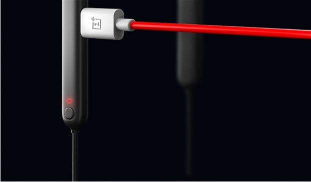 One plus 6 bullet earphones fast charging