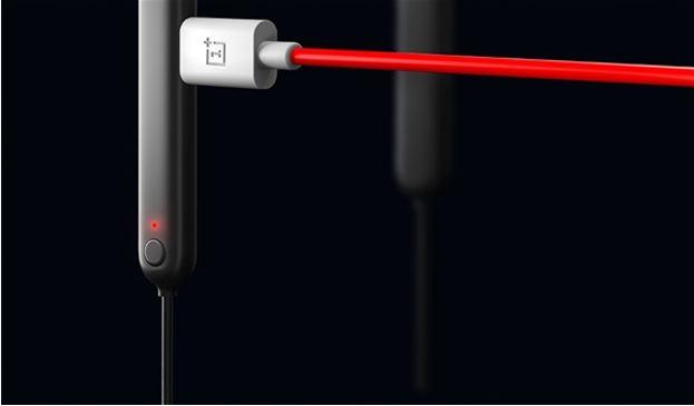One plus 6 bullet earphones fast charging