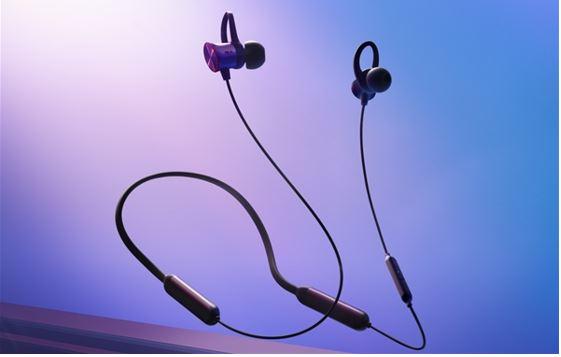 One plus bullet earphones