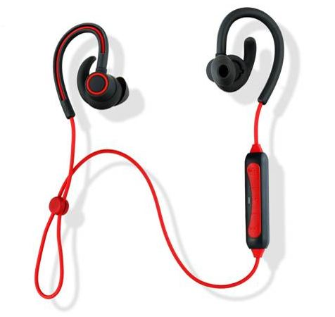 PTron Sportster earphones India