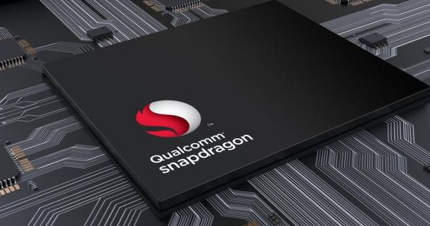 Qualcomm Snapdragon 710 SoC