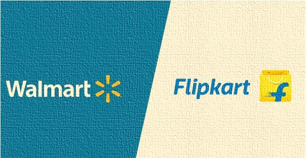 Reaction on the recent announcement of Flipkart being acquired by Walmart