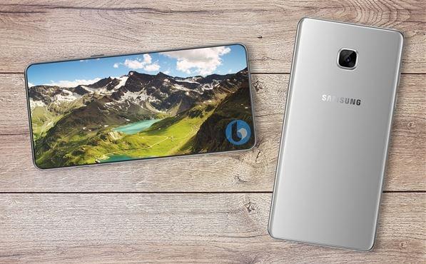 Samsung Galaxy S10 S10+