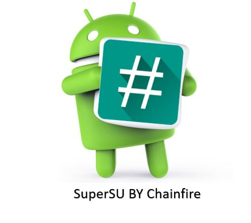 SuperSU Developer Announces Will Stop Developing All ROOT Application
