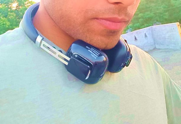Syska fusion Review Budget wireless headset with balanced sound