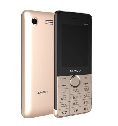 Tambo Powerphone A2400 keypad feature phone