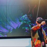 Top Seven Virtual Reality Artists