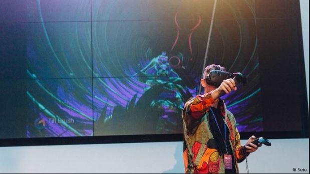 Top Seven Virtual Reality Artists