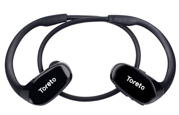 Toreto MONOTONE Wireless Stereo Headset