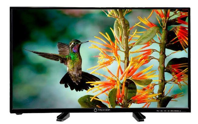Truvison 32 inch LED TV TW3263