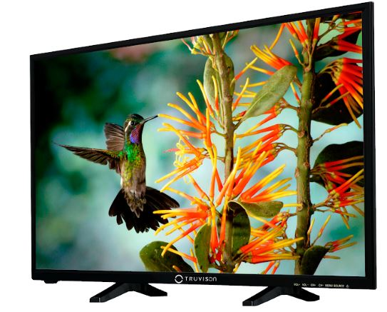 Truvison Introduced new 32 inch LED TV TW3263