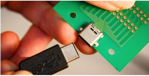 USB3.2 and USB3.1