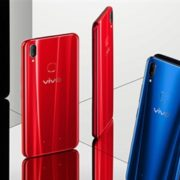 Vivo Vz1 back and front glass