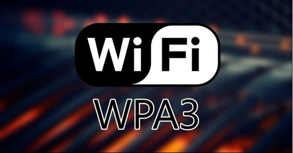 WPA3 security protocol introduced by WiFi Alliance to enhance security