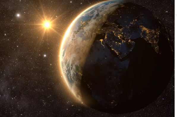 What will happen with World, if the earth rotation reverses