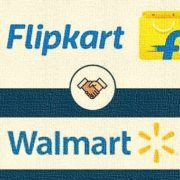Why was India's Flipkart sold to Walmart
