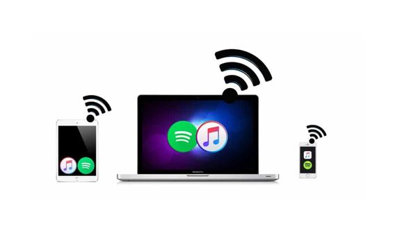 Wireless audio market is moving towards rapid growth