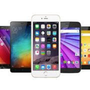 decline shipments smartphones India