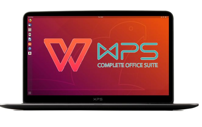 install WPS office on Ubuntu
