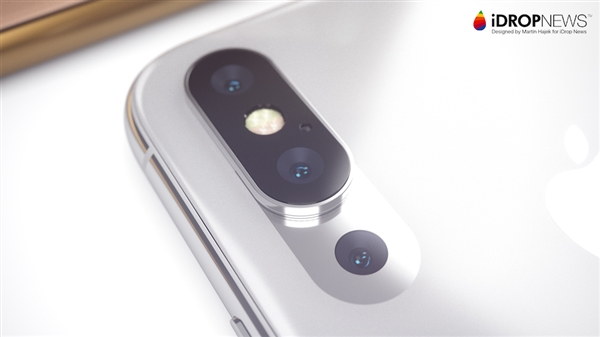 iphone triple cameras 2019