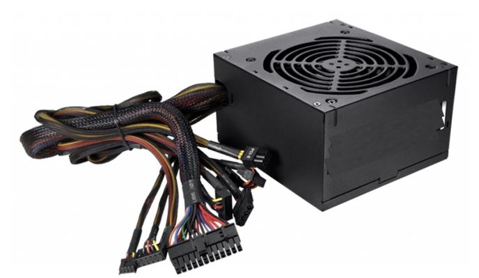 power supply tdp Thermal Design Power