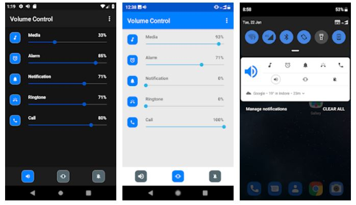 8 Best Volume Control Apps & Widgets for Android | H2S Media