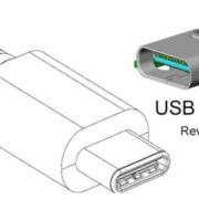 what is USB Type-C