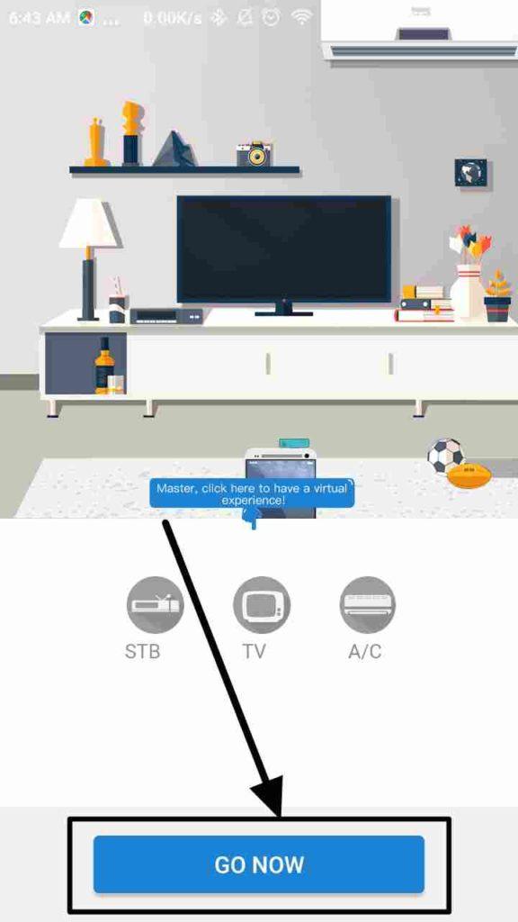 ZaZa Remote Control APK