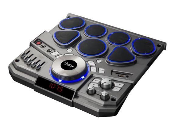 Aisen A20UKB830- Drum electronic DJ pad