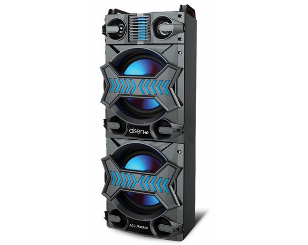 Aisen Trolley DJ Tower Speaker – A20UKB830