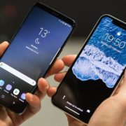 Apple and Samsung patent Infingment case