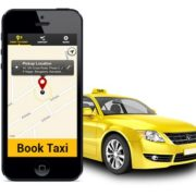 Best Taxi Booking Apps in India for Android and iPhone