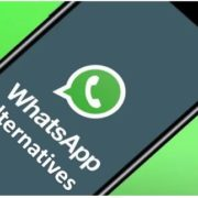 Best secure Whatsapp Alternative apps for your Smartphone