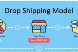 Build a Successful drop shipping business