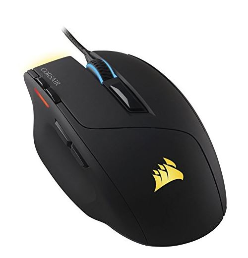 CORSAIR SABRE – RGB Gaming Mouse