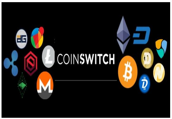 CoinSwitch.co partners 4 leading global crypto-assets exchanges